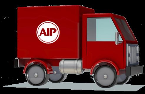 AIP Van