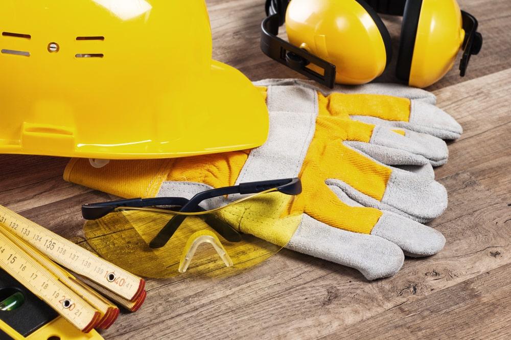Safety training Calgary